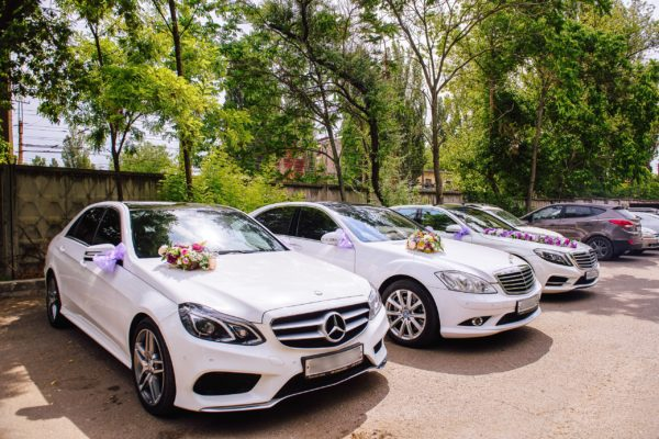 Mercedes Е-class W212 AMG restyle